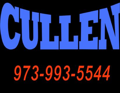 Cullen – Plumbing & Sewer